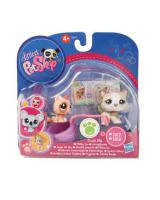 Littlest Pet Shop Prized Pets - 1817, 1818