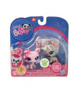 Littlest Pet Shop Prized Pets - 1819, 1820