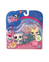 Littlest Pet Shop Prized Pets - 1821, 1822
