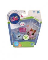 Littlest Pet Shop Special Edition Pets - 2139,2140