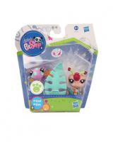 Littlest Pet Shop Special Edition Pets - 2145, 2146