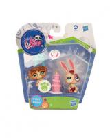 Littlest Pet Shop Special Edition Pets - 2147, 2148