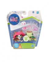 Littlest Pet Shop Special Edition Pets - 2149, 2150