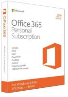 Microsoft Office 365 Personal 1Year