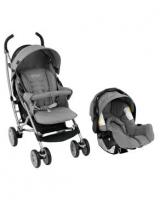 Mirage + TS Stroller Set