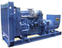 Mitsubishi 450 KVA MGS0450C Diesel Generator