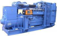 Mtsubishi 750KVA MGS0700C Diesel Generator