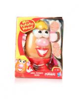 Mrs Potato Head -Multicolour
