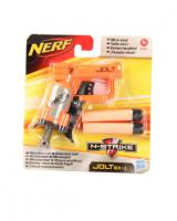 Nerf N-Strike Jolt EX-1 - Orange
