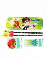 Nickelodeon Ben 10 Stationery Set