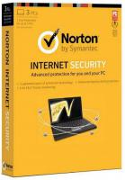 Norton Internet Security 2014 - 3 Users