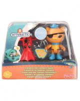 Octonauts Kwazii & the Vampire Squid