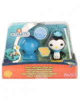 Octonauts Peso & the Giant Comb Jelly