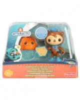 Octonauts Shellington & The Sea Urchin