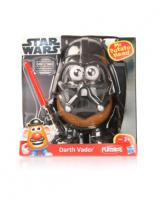 Playskool Star Wars Mr Potato Head (Darth Vader)