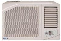 Polystar 1.5HP Window AC with Remote  PV W12R