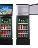 Polystar Show Case Fridge PV-SC393TF