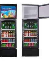 Polystar Show Case Fridge PV-SC423TF