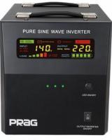 Prag 1.2KVA 12V Pure Sine Wave Inverter AC DC Cables Installation  1 Standard