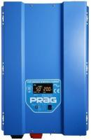 Prag 15KVA 48V Advance Pure Sine Wave Inverter Wall Mount  Blue V  AC DC Cables