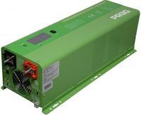 Prag 7.5KVA 48V Pure Sine Wave Inverter Wall Mount  AC DC Cables 16 units 12V 200AH