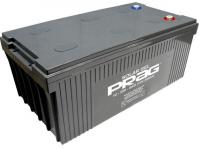 Prag PRAG 12-200-GED 12V, 200.0Ah Standard Gel Inverter Battery