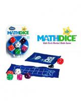 Puzzlextra Math Dice Junior