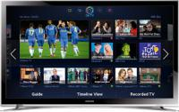 Samsung 32-inch F4500 LED TV