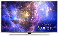 Samsung 48-inch JS8500 4K SUHD LED TV