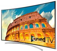 Samsung 65-inch H8000 Curved Smart TV