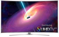 Samsung 65-inch JS9500 Curved 4K SUHD TV