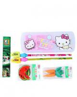 Sanrio Hello Kitty Stationery Set