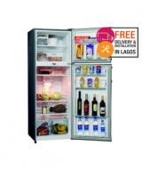 Scanfrost Double Door Refrigerator 450Ltrs SFR450