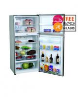 Scanfrost Double Door Refrigerator 650Ltrs SFR650