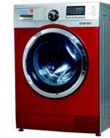 Scanfrost Front Loader Washing Machine SFW7001