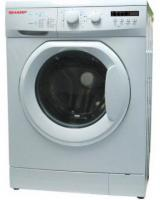 Sharp Front Load Washing Machine ES-V80FZ-S
