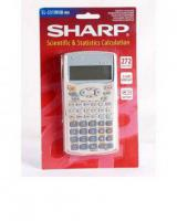 Sharp Scientific & Statistics Calculator