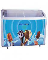 Show Case Chest Freezer PV-CSC365L
