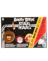 Star Wars Angry Bird - Multicolor