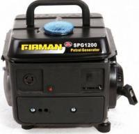Sumec 0.9KvA SPG1200 Manual Generator