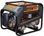 Sumec 1.2KvA RD1910S Manual Generator