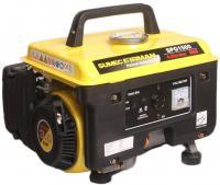 Sumec 1200W/60Hz Firman Manual Generator SPG1500