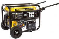 Sumec 6KVA Key Starter SPG8500E2 Generator
