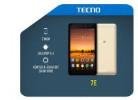 Tecno 7E Tablet