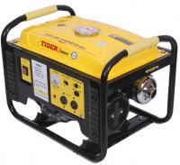 Tiger 2.5KvA TIG 3000AS Manual Generator