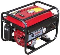 Tigmax 2.2 KvA Th2900DX Recoil  Key Start Generator