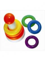 Tommee Tippee Stacking Rings