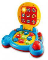 V-techs Baby Learning Laptop