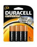 Xquisite Duracell Batteries